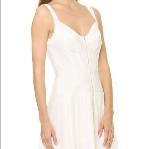 Theory Dresses - Theory Dilk Freyza Dress